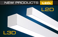 Big product announcements from Lightfair
