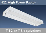 Series 422 High Power Factor