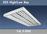Series 820 Ultra High Bay